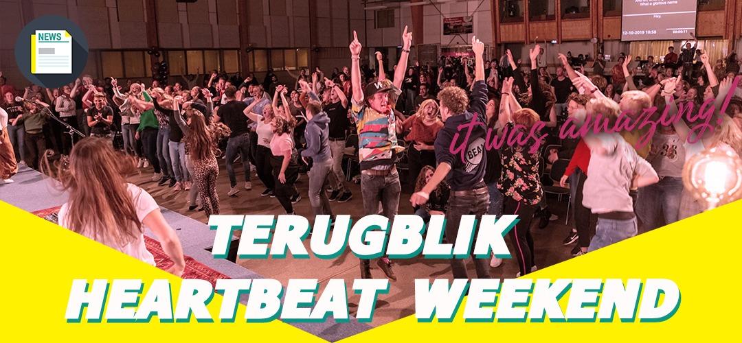 Dit was Heartbeat Weekend 2019!