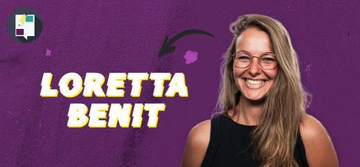 29 en single… dringt de tijd voor Loretta?