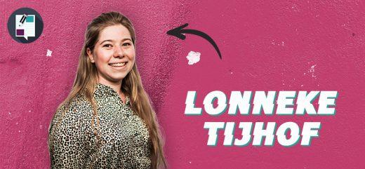 Lonneke viert Bevrijdingsdag en Pasen graag tegelijk!