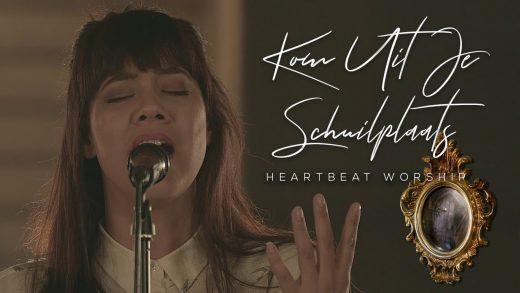 Nieuwe muziekvideo Heartbeat Worship: Kom Uit Je Schuilplaats!