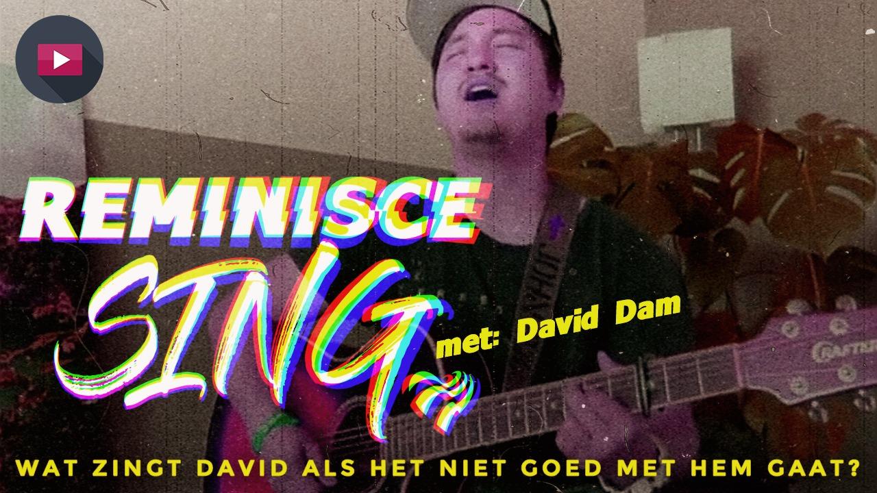 Wat zingt David (Heartbeat Worship) als het niet goed met hem gaat?