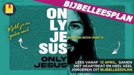 Jezus als enige waarheid, wat zegt de Bijbel?