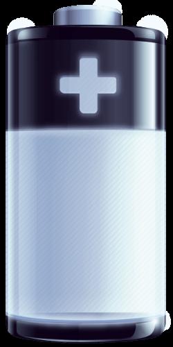 Batterij voor website