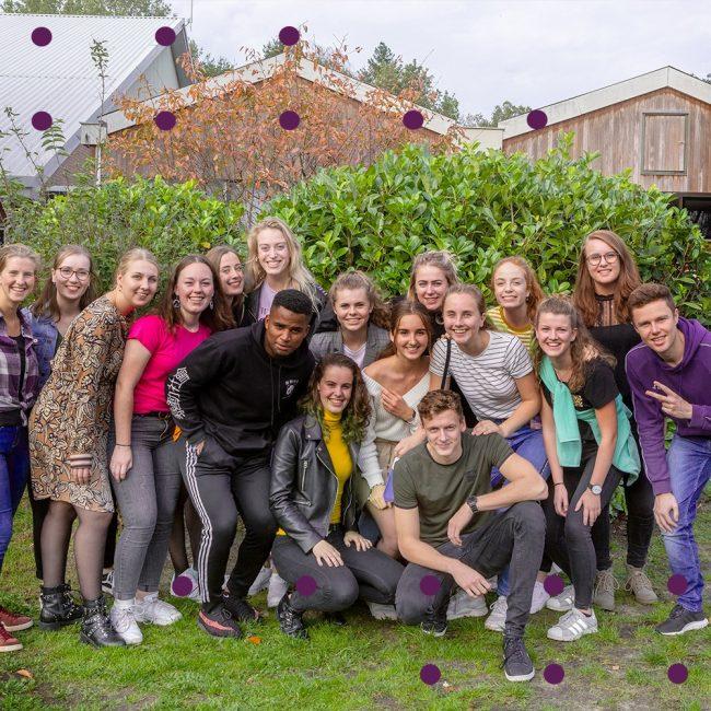 jongeren HOME website HBW21